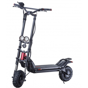 Performance Electric Scooters